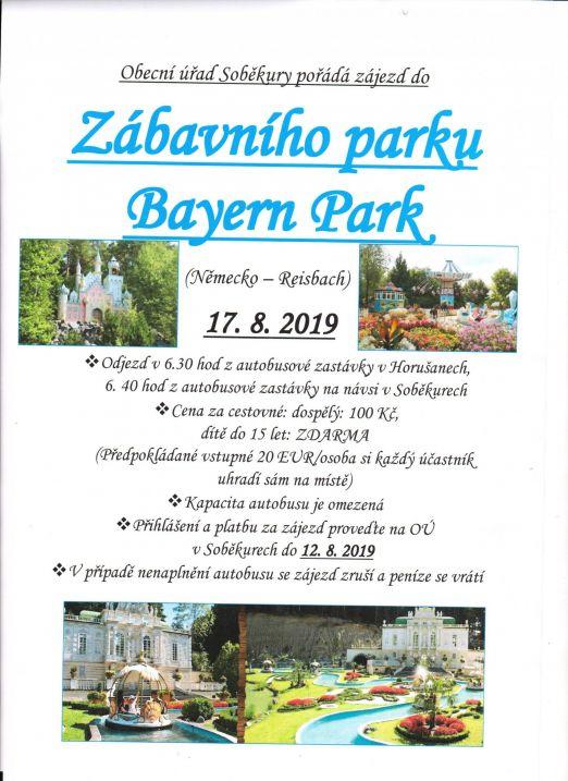Zábavní park Německo